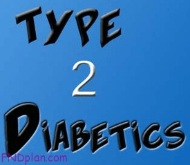 The symptoms of Diabetes Type 2-fndplan.com