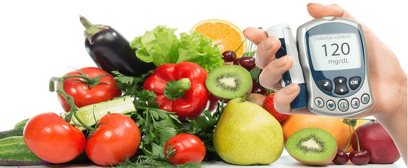 Good Nutrition for Diabetic Patient-fndplan.com