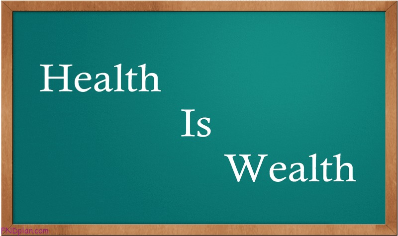 Health Is Wealth - fndplan.com