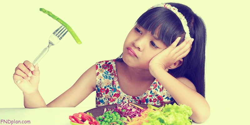 The Importance of Diet in Kids-fndplan.com