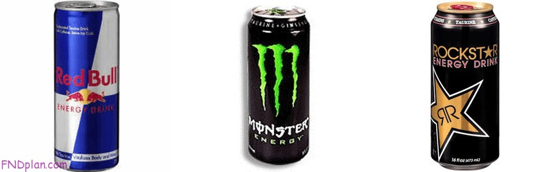 Top Energy Drinks brands-fndplan.com
